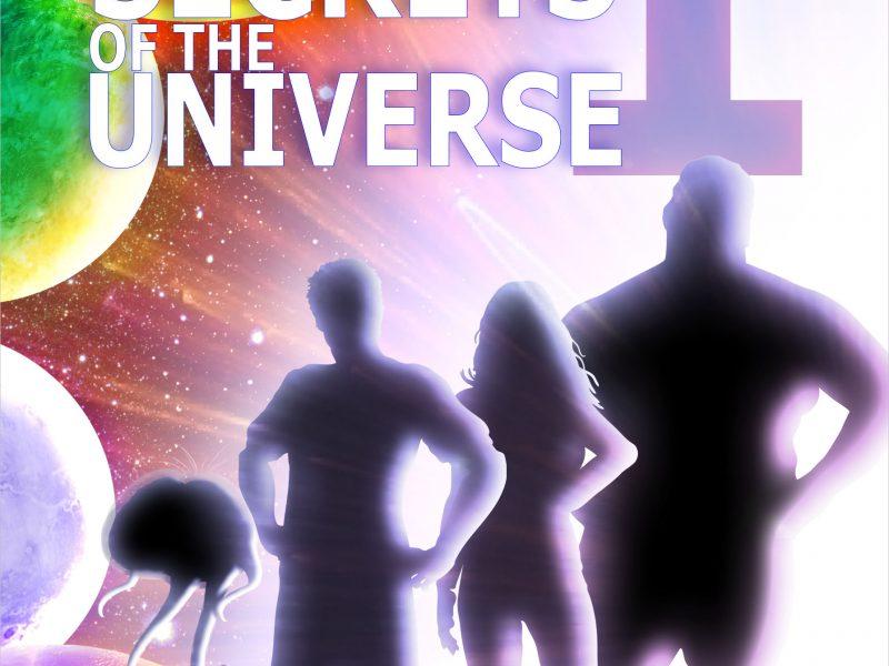 Sam & the Secrets of the Universe: Book 1 – Monad