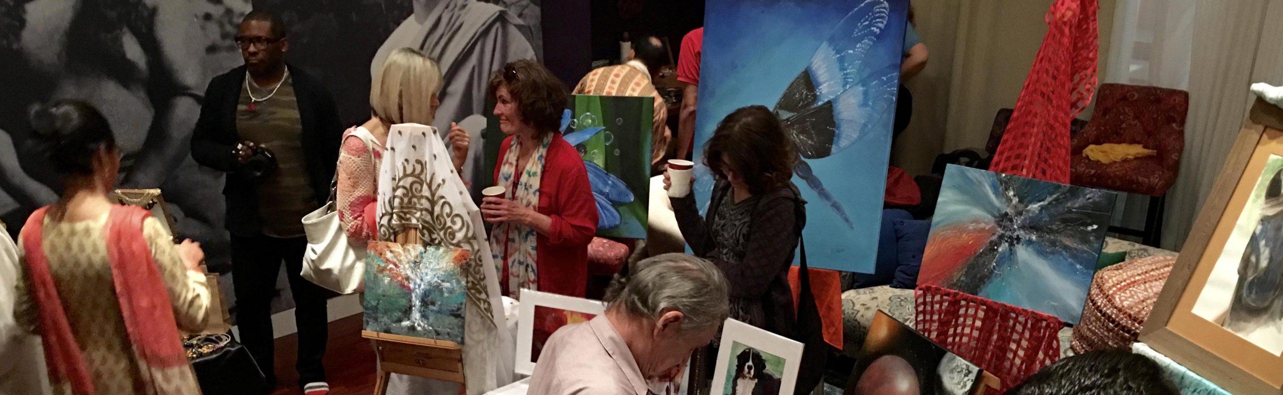 Joyful Arts Festival